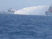 China shows no intention of easing East Sea tension
