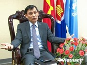 Vietnam demands China's rig withdrawal: UN ambassador