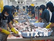 Five-month aquatic exports grow