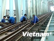 Vietnam Railways proposes north-south track