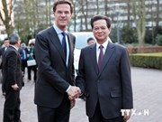 Dutch PM's visit to Vietnam to enhance bilateral ties