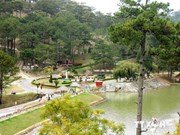 Heavy summer discounts lure tourists to Da Lat