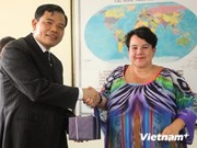 Netherlands hopes to boost agriculture cooperation with Vietnam