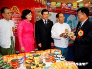 Vietnamese products to be showcased in Myanmar