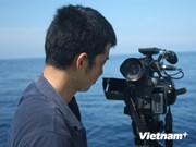 Home media lauded for sovereignty fight in East Sea