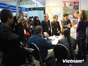 Vietnam shows off consumer goods at South Africa trade fair
