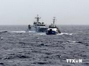 European associations raise voice against China's illegal act