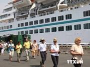 Vietnam, Philippines enter into cruise partnership