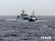 French scholars voice concern over China's East Sea acts