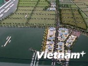 Quang Ngai-based industrial park attractive to investors
