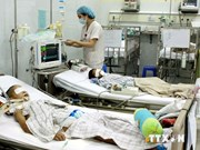 Incidence of viral encephalitis down from previous years: official