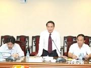 VNA enhances ties with overseas representative offices