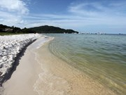 New air routes hoped to boost tourist influx to Phu Quoc