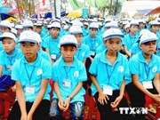 Indochinese kids to join HCM City cultural exchange