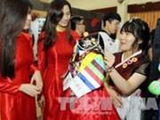 Ho Chi Minh City hosts Busan Day