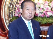 Parliamentarians cooperate to boost Vietnam-Japan partnership