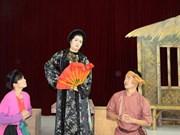 Vietnamese drama brings folk humour to RoK