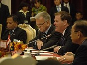 Canada treasures ties with ASEAN