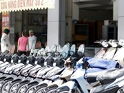 Motorcycle makers try to revive market