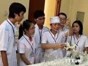 Tokyo Vietnam Medical University project receives green light