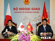 Vietnam considers Japan as its top strategic partner
