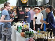Vietnam attends int'l beer festival in Berlin
