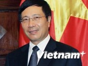 Vietnam to attend important ASEAN meetings next week