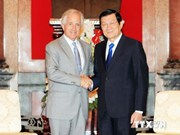 TPP bears strategic significance: US senator