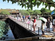 Thua Thien-Hue greets nearly 1.8 million tourists