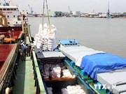 Vietnam exports over 3.6 million tonnes of rice in 7 months
