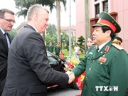 Vietnam, Poland agree to further defence ties