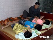 Photo exhibition marks Day for AO/Dioxin Victims