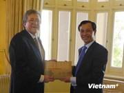 Vietnam, Western Australia tap cooperation potential