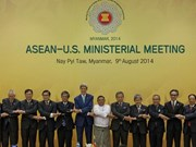 ASEAN wants to accelerate consultations on COC