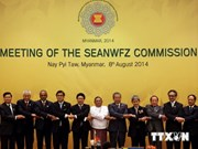 ASEAN FMs concerned over East Sea tensions