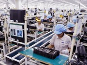 Bac Ninh focuses on developing support industries