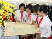 Hoang Sa archipelago to be taught in Da Nang schools