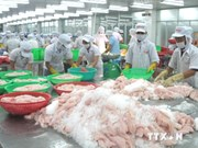 Russia lifts import ban on seven Vietnamese aquatic businesses