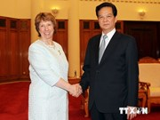 PM: Vietnam wishes to further ties with EU