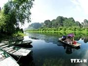 Trang An tourism complex – a boost to Ninh Binh tourism