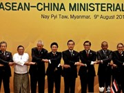 All relevant countries invited to sea forums in Hanoi: Spokesman