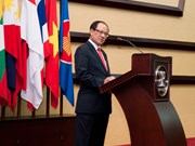ASEAN celebrates 47th founding anniversary