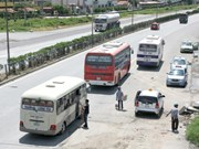 Traffic cameras to keep eye on capital's streets