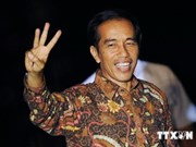 Indonesian President-elect vows to improve Cabinet operation
