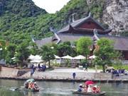 Saving tourist sites from tourism