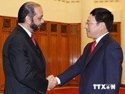 Vietnam wants to tighten ties with Mexico