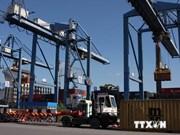 Vietnam posts small trade surplus