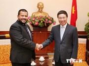 Vietnam – Sri Lanka ties hoped to thrive substantively