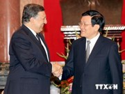 Vietnam-EU ties hoped to thrive in future