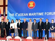 ASEAN called for stronger maritime links